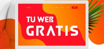 web_gratis